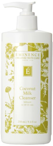 Eminence Coconut Milk Cleanser, 8.4 Ounce