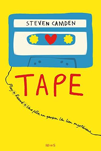 Tape - Play. Record. Une fille, un garçon. Un lien mystérieux. (French Edition)