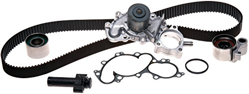 ACDelco TCKWP271B Professional Timing Belt and Water Pump Kit with Idler Pulley and 2 Tensioners (Timing Belt Kit 99 Tacoma compare prices)