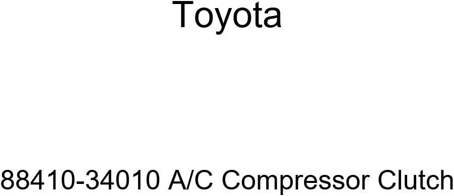 Toyota 88410-34010 A//C Compressor Clutch