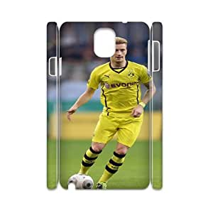 Marco Reus theme pattern design For Samsung Galaxy Note 3 N9000(3D) Phone Case