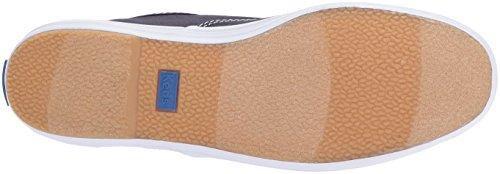Text Keds Bleu white black Baskets Champion Femme Mode navy Core EwxvqfP