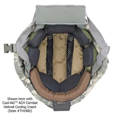 Xtreme Comfort Advanced Combat Helmet (ACH) Browband