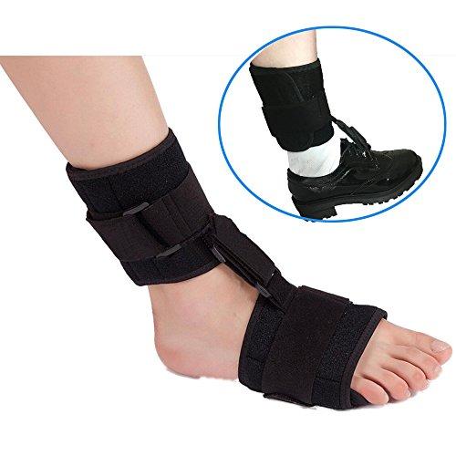 Soft AFO Foot-up - Drop Foot Brace (Afo Brace)
