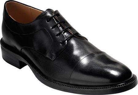 96b3b06b867 Cole Haan Men Men s Warren Cap Ox Black-C20155 W  Amazon.ca  Shoes    Handbags