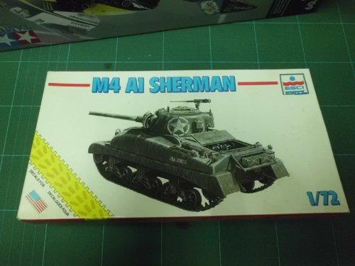 ESCI M4 A1 Sherman