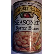 Margaret Holmes Seasoned Butter Beans - 2 of 15oz cans