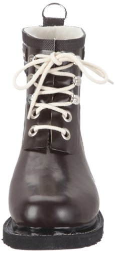 Ilse Jacobsen Womens Rub 2 Rain Boot Brown