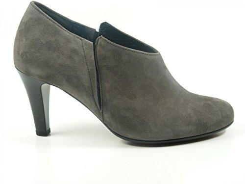 Gabor 35.212 Zapatos de Tacón Cerrados para Mujer Grau