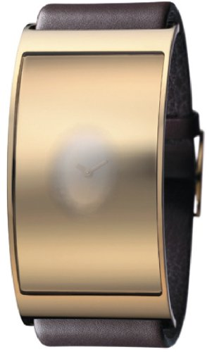 CK Calvin Klein Women's K3425409 Contour Watch