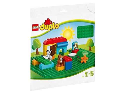 LEGO DUPLO Large Green Building