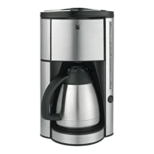 WMF 04 1202 0011 Genio - Cafetera de goteo, jarra termo