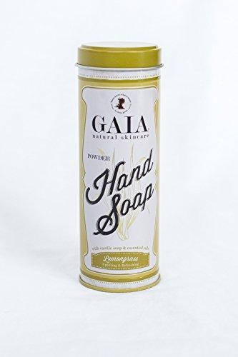 Powdered Hand Soap - 4