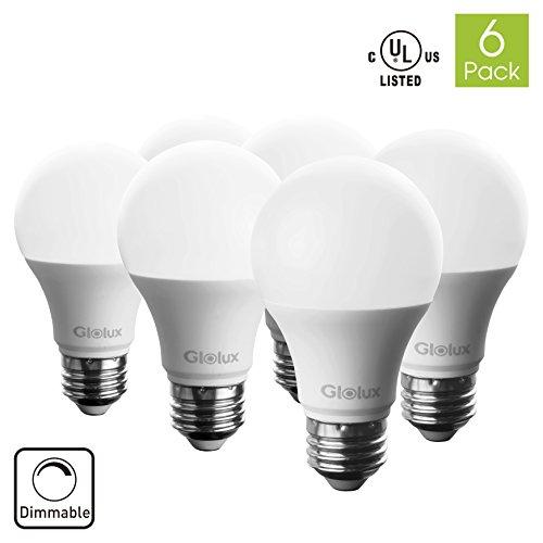 Led Light Bulbs More Efficient - 7