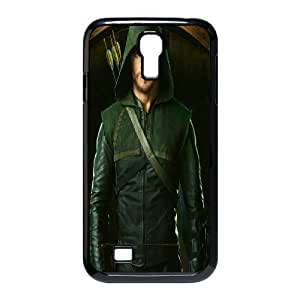 High Quality Phone Case For SamSung Galaxy S4 Case -Green Arrow - Hot TV Show-LiuWeiTing Store Case 17