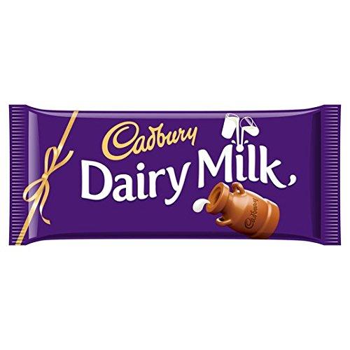 Cadbury Dairy Milk 360g Gift Bar