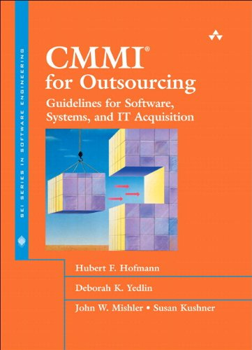CMMI(R) for Outsourcing: Guidelines for Software, Systems, and IT Acquisition (SEI Series in Software Engineering)