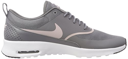 Femme Air Max Particle 029 black Rose Noir NIKE Smoke Thea Baskets Gun IqndZ