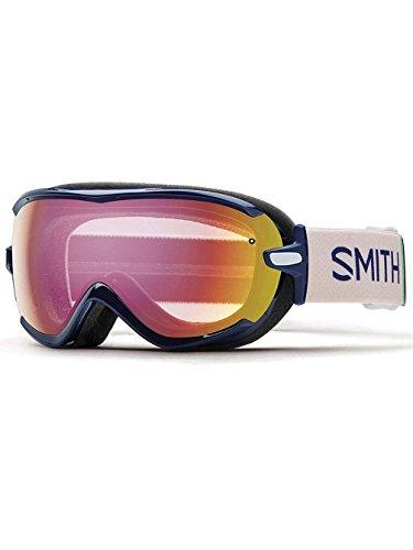 Smith minuit Brighton VIRTUE capteur rouge lunettes