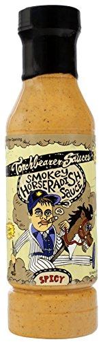 Smokey Horseradish Sauce 12 (Bloody Mary Horseradish)