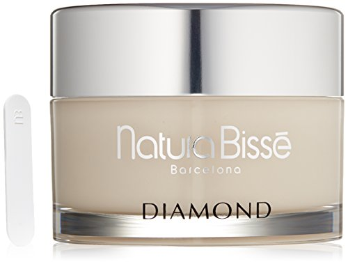 Natura Bisse Diamond Body Cream, 9.5 Oz by Natura Bisse
