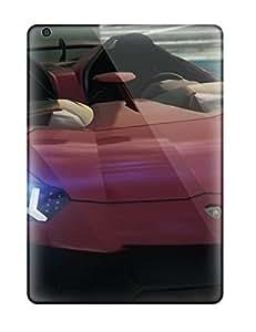 Ipad Case - Tpu Case Protective For Ipad Air- Lamborghini Aventador J 33