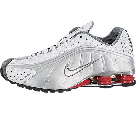 Nike Shox R4 Scarpe Casual Uomo