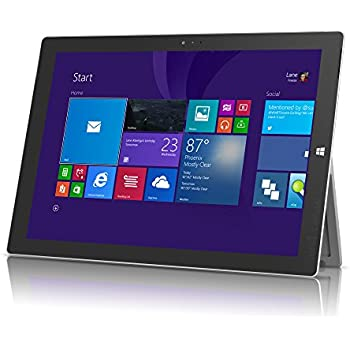 Amazon com : Microsoft 12 3in Surface Pro 4 Multi-Touch Tablet