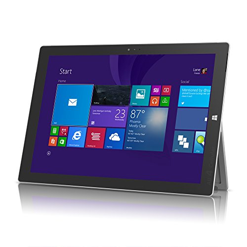 Microsoft Surface Pro 3 Windows 10.1 Tablet PC 12