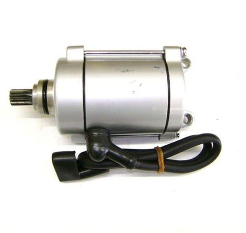 11-Teeth Starter Motor For CG 150cc 200cc 250cc Air-Cooled ATV Go Kart Dirt Bike