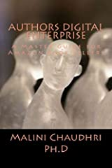 Authors Digital Enterprise: A Master Guide for Amazon book sellers Paperback