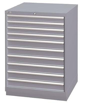 Amazon.com: Lista - XSSC0900-1002/LG - Cajonera modular 41-3 ...