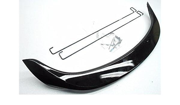 Rear Genuine Hyundai 3XF34-AB200-S7B Spoiler Assembly