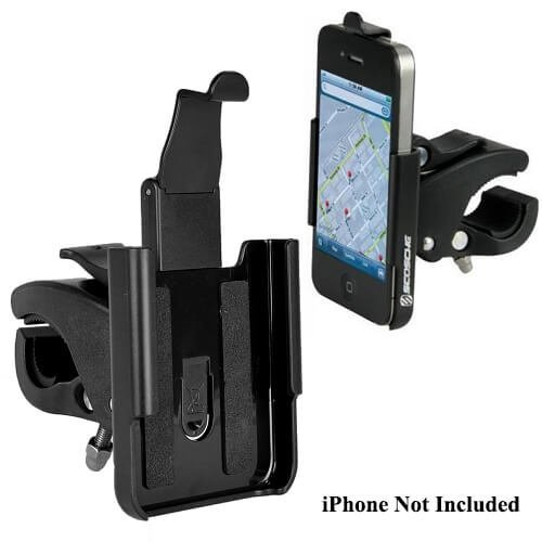 Scosche Quick Release iPhone Bike Mount