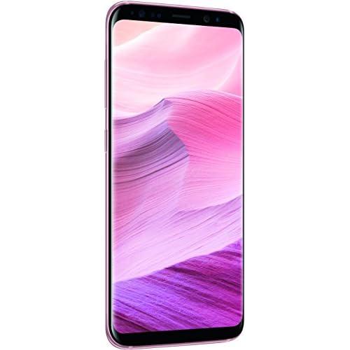 chollos oferta descuentos barato Samsung SM G950F Galaxy S8 Smartphone SIM única 4G 64GB 14 7 cm 5 8 12 MP Android 7 0 Rosa Ve