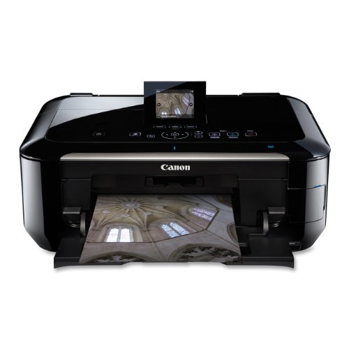 Canon PIXMA MG6220 Wireless Inkjet Photo All-in-One Printer (5292B002) (Canon Mg6220 Printer)