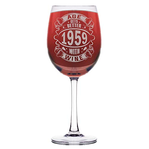 Shop4Ever 60th Birthday Gifts ~ Age Gets Better