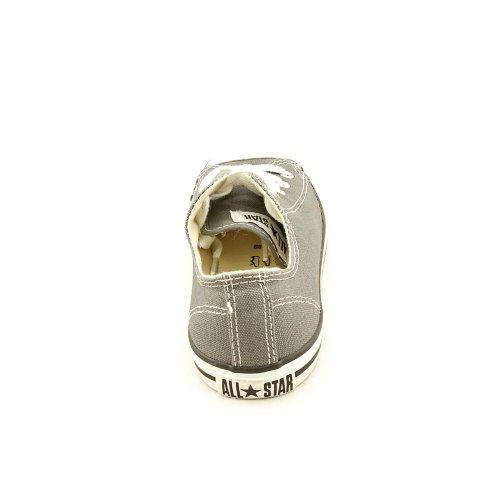 Converse 147045c - Zapatillas Unisex Negro - gris