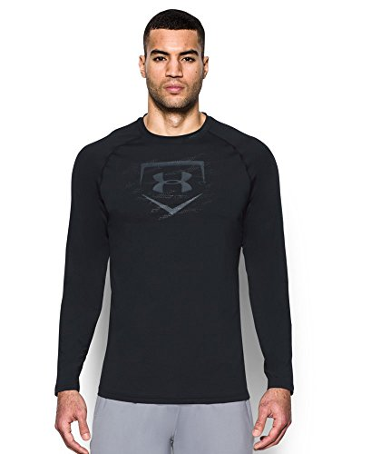 Under Armour Men's Baseball Training Long Sleeve