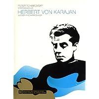 Herbert v. Karajan - Tschaikowsky: Sinfonien 4-6