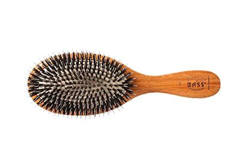 Bass Brushes | Luxury Grade Hairbrush | Shine & Condition |