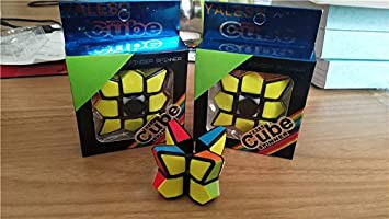 Amazon.com: YALESS YYC-078 fingertip magic cube and ...