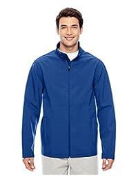 Team 365 TT80 Men's Leader Soft Shell Jacket