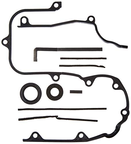 MAHLE Original JV5096 Engine Timing Cover Gasket Set (Engine Timing Cover)