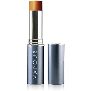 Vapour Organic Beauty Solar Translucent Bronzer, Simmer-Medium Bronze, 0.24 Ounce