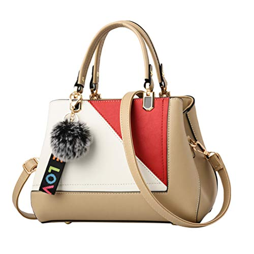 Crossbody Handbags Pocket Womens Multi Bags the Casual functional As Shoulder Bags Tote Picture YAANCUN WYd46ZwqZ