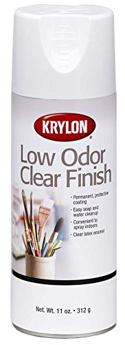 krylon-k07110-11-ounce-low-odor-clear-gloss-finish-aerosol-spray