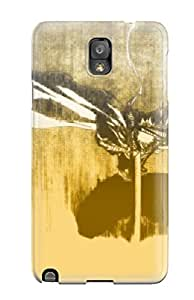 Hot KDoOGjn26194rPjdc Bleach Tpu Case Cover Compatible With Galaxy Note 3