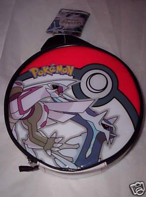 (Pokemon Diamond & Pearl Soft Lunchbox Tote)
