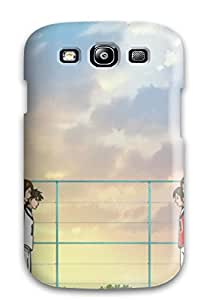 Case For Galaxy S3 With Nice Area No Kishi Appearance 7321108K14632731
